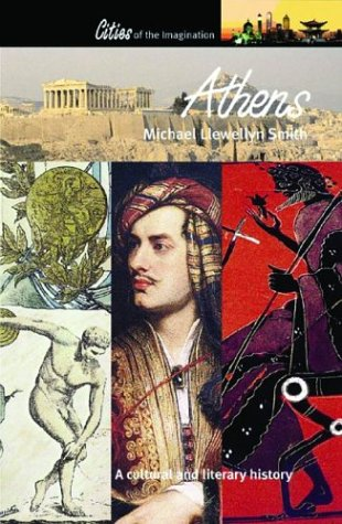 Athens: A Cultural and Literary History