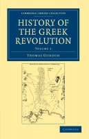 history-of-the-greek-revolution
